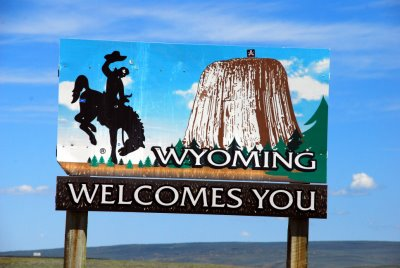 Wyoming Auto Transport